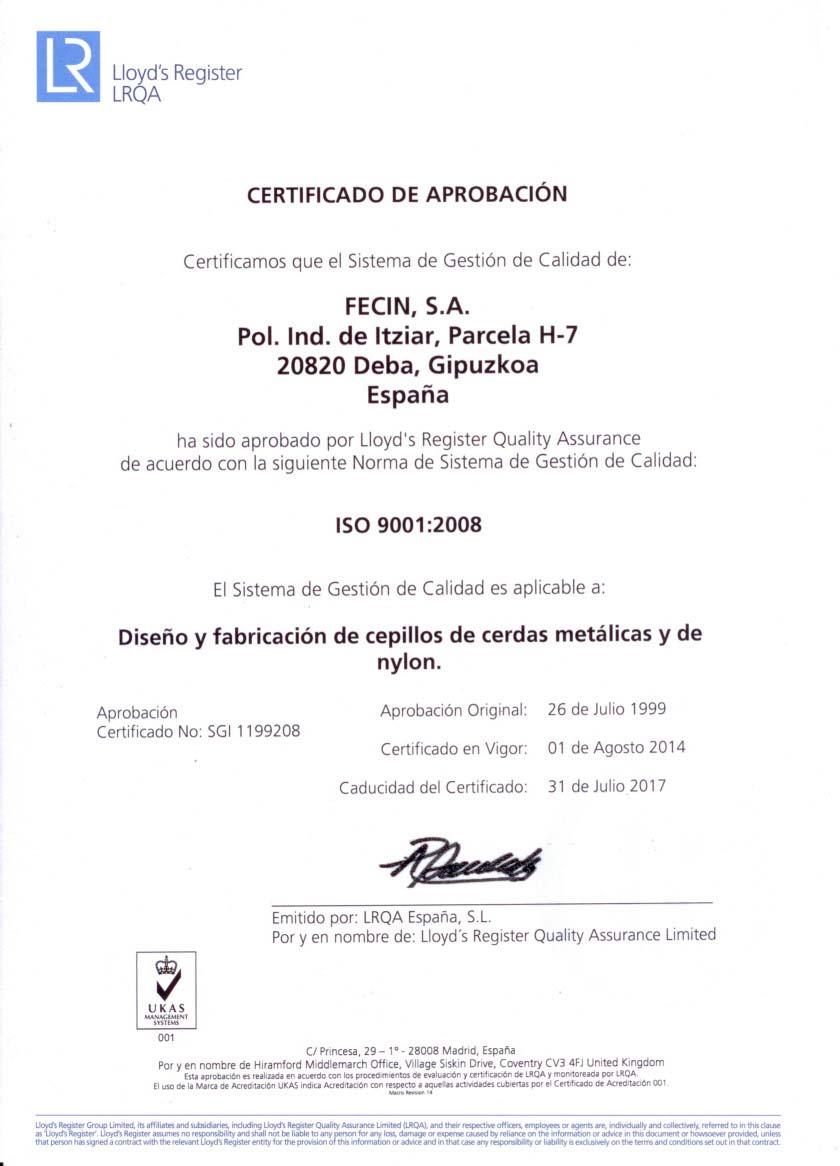 FECIN_ISO_9001